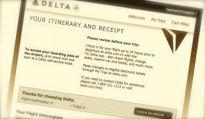 Yapta Com Flights by How To Claim An Airfare Refund The Voyage Report