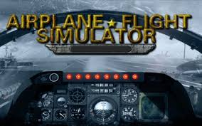 flight simulator apk 3d airplane flight simulator for android free 3d