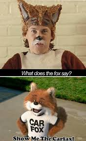 What Did The Fox Say Meme - what does the fox say meme by dania guzman memedroid