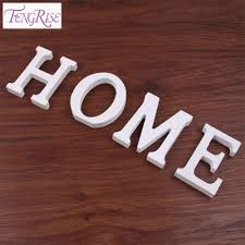 online buy wholesale wooden letter m from china wooden letter m