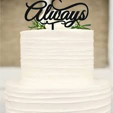 rustic monogram cake topper shop rustic wedding cake on wanelo