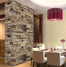 wallpaper for livingroom wallpaper roll modern wallpaper brick wall 3d background