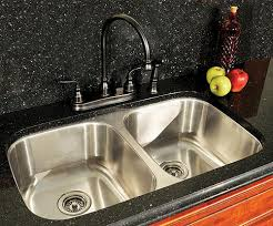 Granite Undermount Kitchen Sinks by Swan Granite 33 X 22 X Amazing Menards Kitchen Sinks Home Design