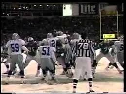 thanksgiving 1993 miami dolphins at dallas cowboys