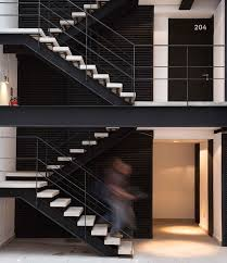 Apartment Stairs Design 37 Best Stairs Images On Pinterest Stairs Architecture And