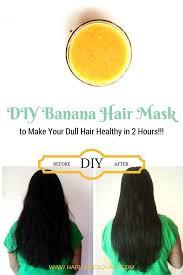 banana hair best 25 banana hair mask ideas on banana mask for