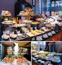 mantra cuisine fabulous sunday brunch at mantra restaurant bar pattaya today