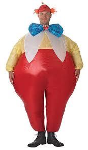 dum tweedle dee costume