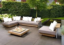 Sectional Patio Furniture Sets Modern Porch Furniture Modern Sectional Patio Furniture