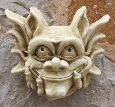 gargoyle ornaments garden ornaments buy uk