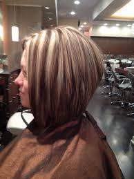 medium length stacked bob hairstyles medium stacked hairstyle stacked haircuts hairstyles new