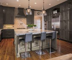 Casual Gray Kitchen Cabinets Kitchen Craft Cabinetry - Gray kitchen cabinets