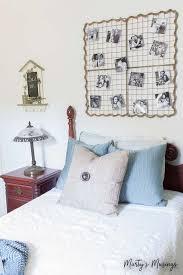 Vintage Beach Decor Inexpensive Diy Beach Decor Ideas And Small Bedroom Reveal