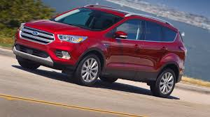 suv ford escape 2017 ford escape pricing and specs 28 490 suv to replace kuga in