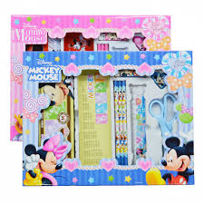 wholesale stationery the shopping cart special offer authentic student stationery gift