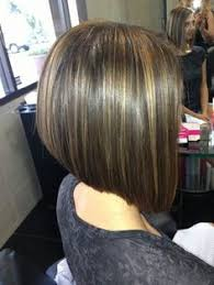 medium length hairstyles front and back with bangs 27 graduated bob hairstyles that looking amazing on everyone bob