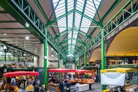 borough market sign london u0027s historic food londonist
