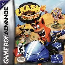 crash nitro kart apk crash nitro kart gameboy advance gba rom