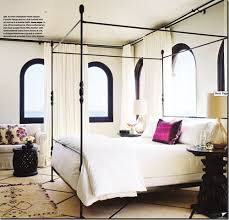 Iron Canopy Bed King Canopy Bed Frame At Home And Interior Design Ideas