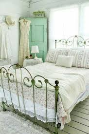 Shabby Chic Bed Frames by 55 Stunning Shabby Chic Bedroom Decorating Ideas Homeastern Com