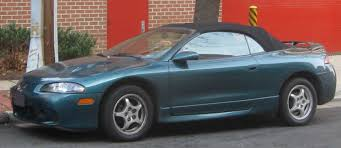 file 97 99 mitsubishi eclipse convertible jpg wikimedia commons