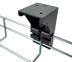 under table cable tray under desk cable tray somercotes office furniture ltd