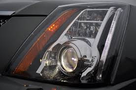 cadillac cts lights review 2011 cadillac cts v wagon is it does it even