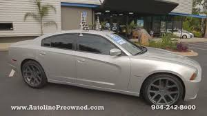 dodge charger rt 2012 for sale autoline preowned 2012 dodge charger r t for sale used walk around