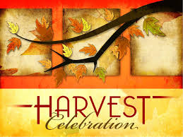 harvest celebration powerpoint sermon fall thanksgiving powerpoints