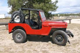 willys jeep offroad 1942