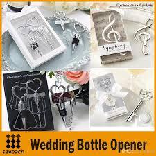 wedding bottle openers wedding bottle opener personalised gift wedding bottle favors wine