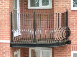 Balconies Balconies Balustrade Nottingham East Midlands Fabrications