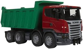 volvo trucks india price list buy bruder 3550 scania r series tipper truck online at low prices