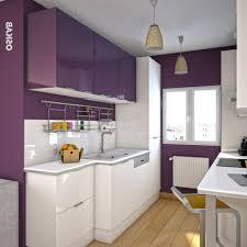 deco cuisine violet incroyable cuisine couleur violet decoration cuisine violet