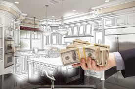 kitchen cost calculator to calculate cost of kitchen new or remodel