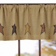 western curtains western window treatments drapery valances