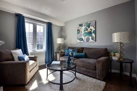 Gray And Brown Living Room Ideas Blue And Brown Living Room Ideas Color Ideas For Living Room Gray