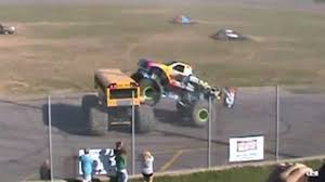 monster truck show salisbury md monster trucks finale shediac video dailymotion