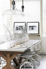 Winter White Christmas Decorations by Winter White Table Lilyshop By Jessie Daye