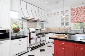 backsplash for black and white kitchen black and white backsplash houzz
