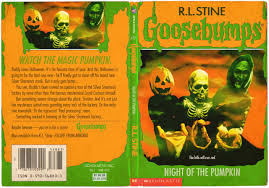 halloween horror nights 1997 the horrors of halloween goosebumps halloween horror book covers