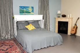 Cabinet Bed Frame Arason Essex Creden Zzz Murphy Cabinet Bed White Murphy