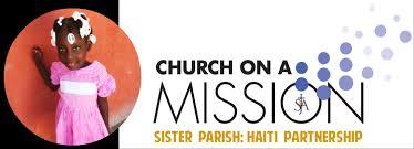 haiti sister parish st joan of arc catholic church