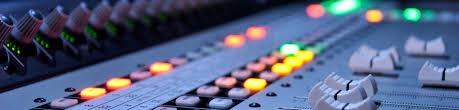 Sound Desk Lynne Hegarty Audio Post Production Services Services