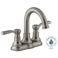 Grohe Bathroom Faucets Brushed Nickel Bathroom Wall Mounted Bathroom Faucets Brushed Nickel Moen