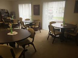 longfellow plaza affordable senior apartments in anderson indiana