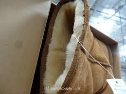 womens shearling boots size 11 kirkland signature shearling boot