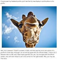 Meme Giraffe - image 631595 the great giraffe challenge know your meme