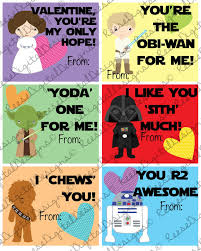wars valentines day cards printable s day cards wars by reesedigitaldesigns
