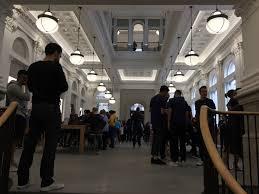 apple u0027s all new birmingham store opens september 24 bullring